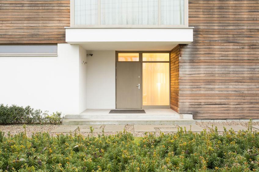 porta blindata design