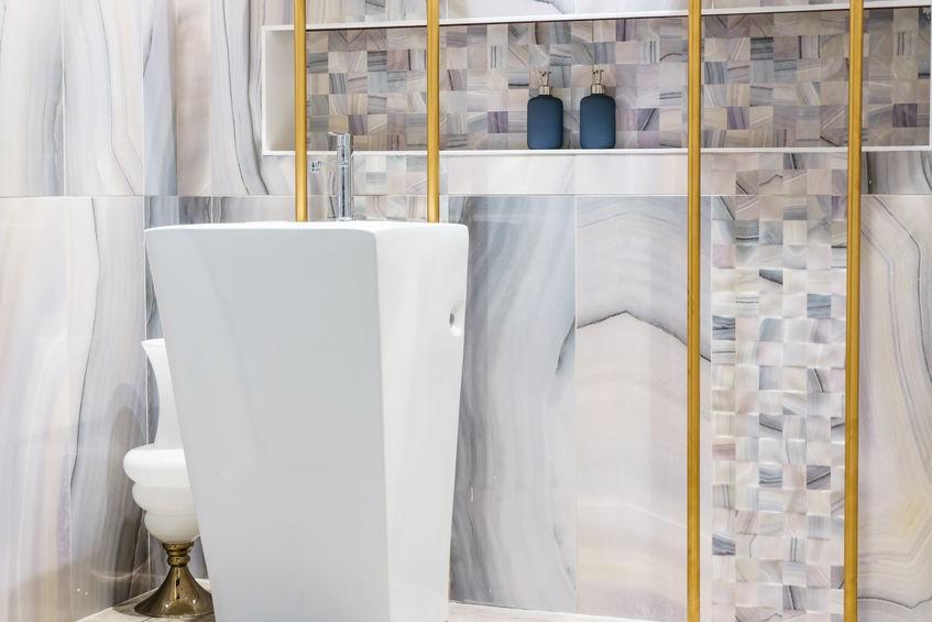 lavabi frestanding di design