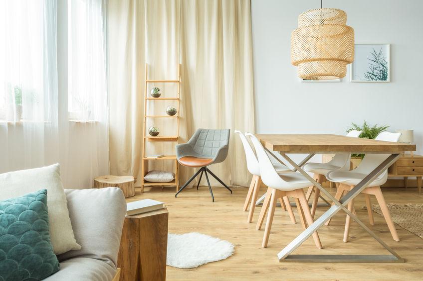 Scala a pioli: come inserirla negli ambienti di casa
