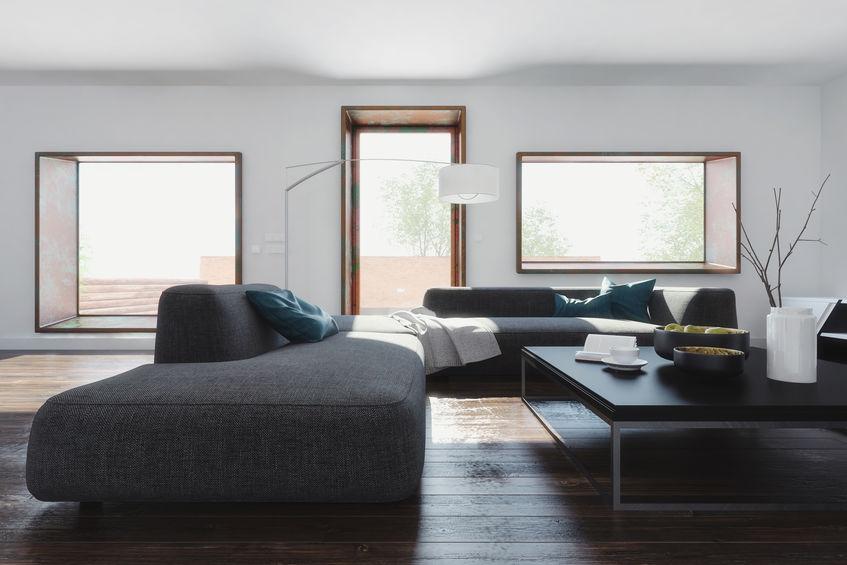 Quale tipologia di lampada orientabile scegliere per il soggiorno