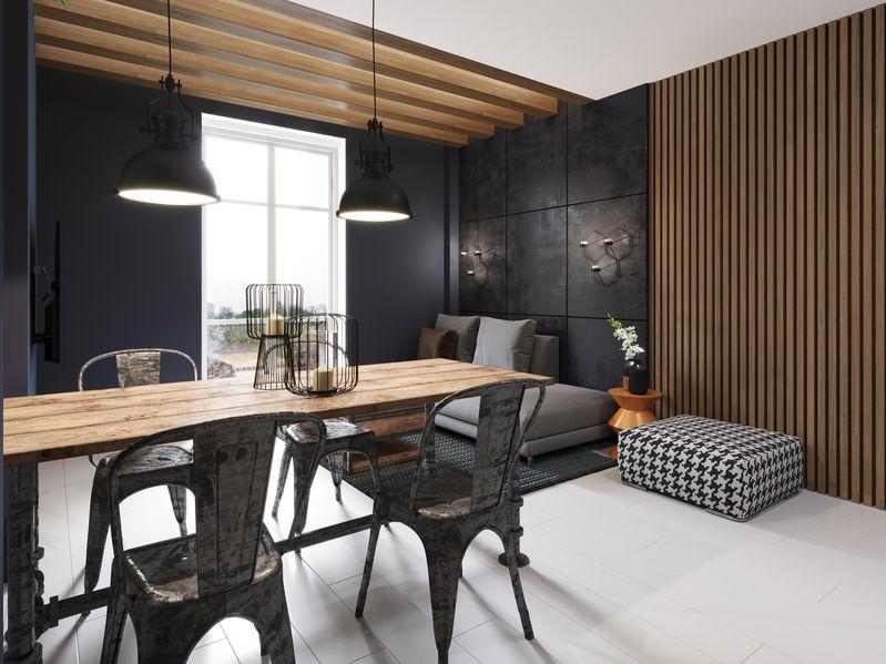 Hipster Style: come arredare gli ambienti di casa