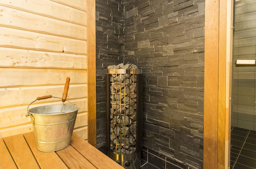 pietre per sauna