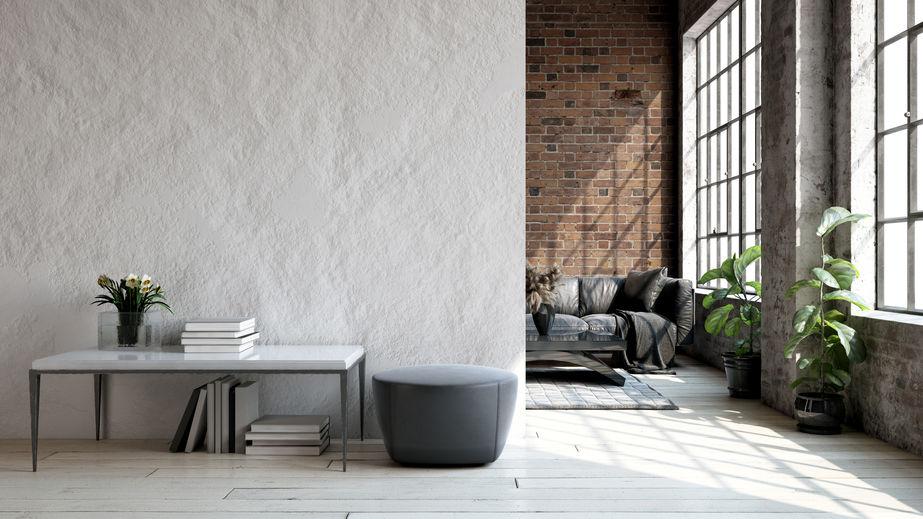 Concrete style: 8 modi per inserire decori in cemento in casa