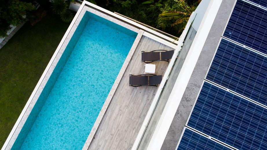 ph acqua piscina