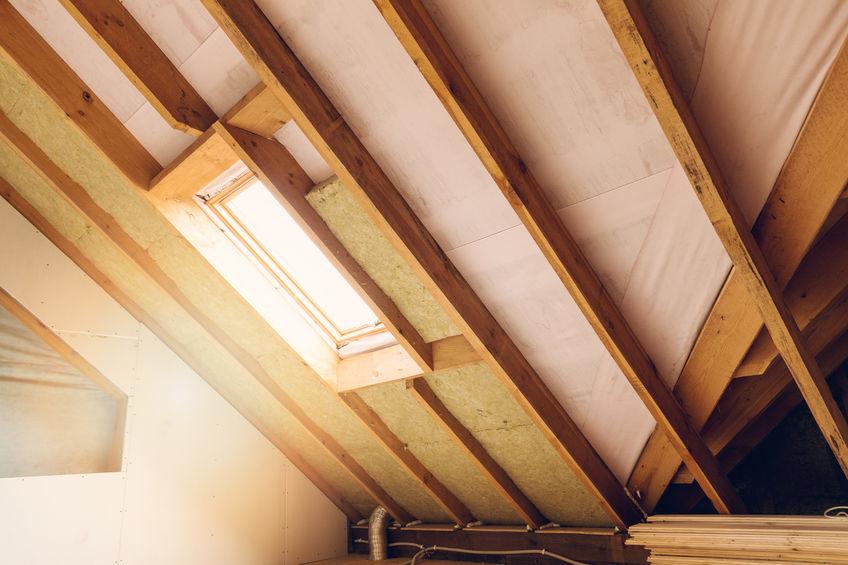 Insonorizzare casa: tetto e soffitto a prova di rumore