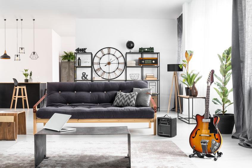 5 soluzioni per isolare acusticamente gli ambienti di casa