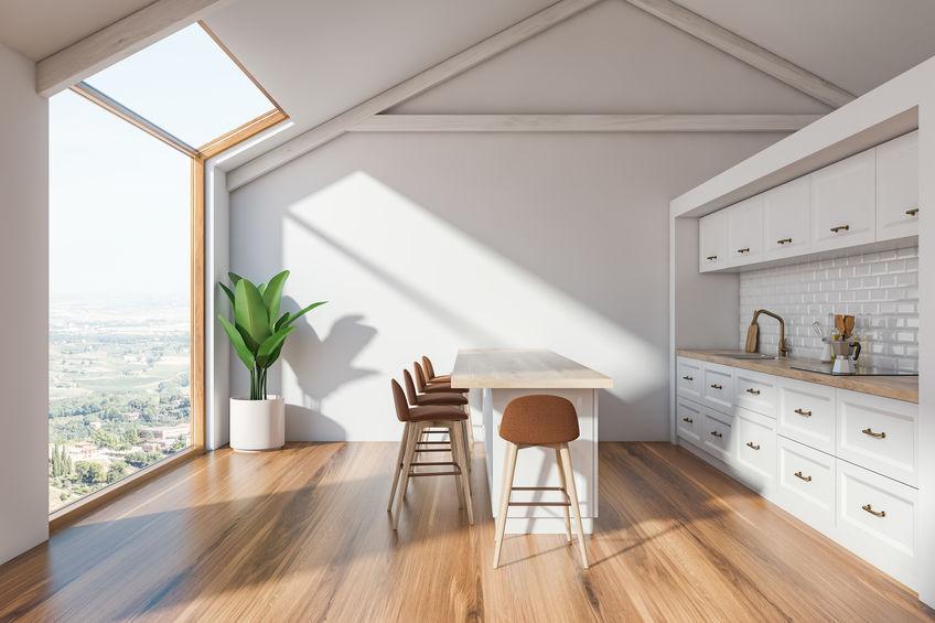 Insonorizzare casa: idee per pavimenti