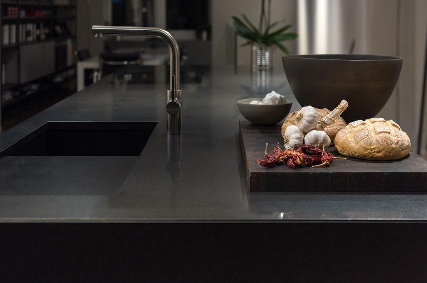 Tipologie di rubinetti in cucina funzionali e trendy