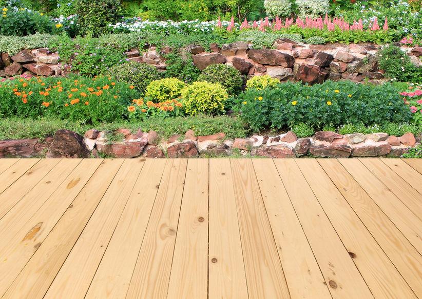 pavimentazioni in legno outdoor