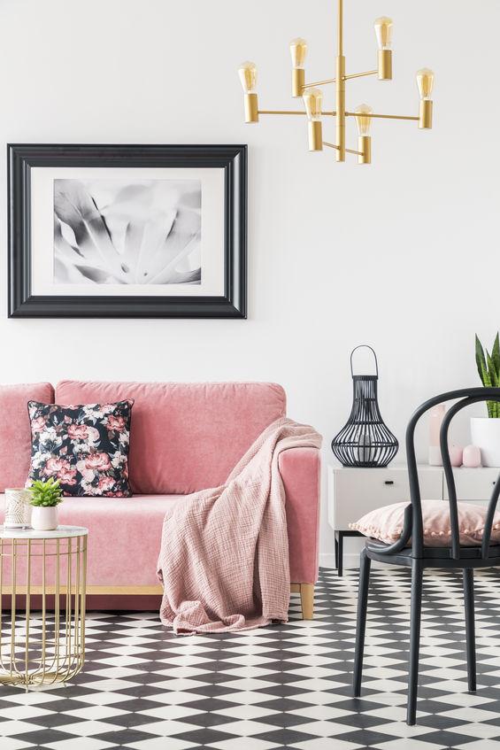 Sedia thonet: arredare casa con stile e design