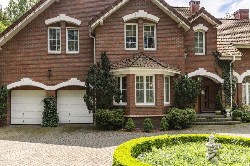 Bow window e bay window: finestre ricche di fascino in casa