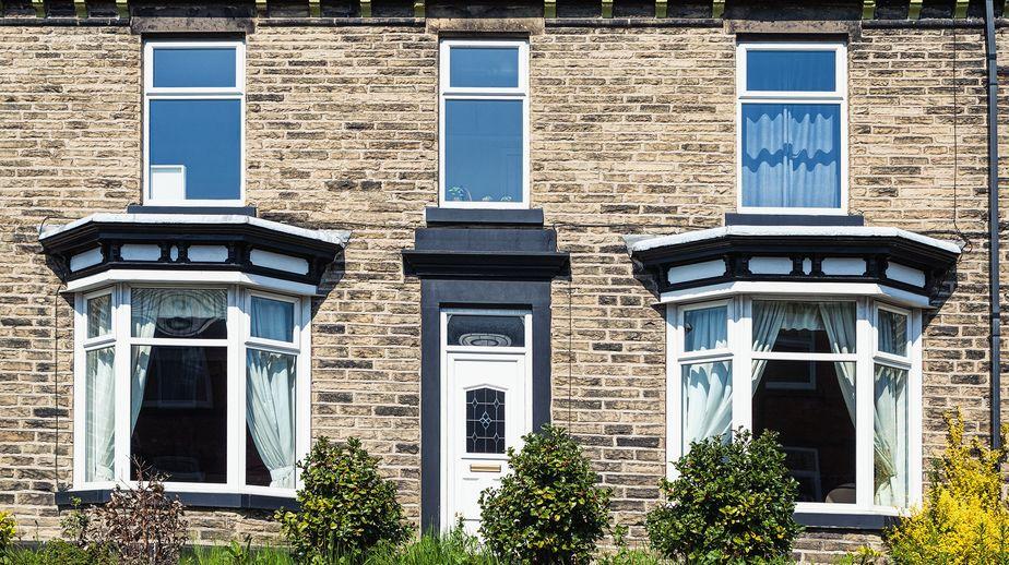 Finestre bay window: forme e geometrie