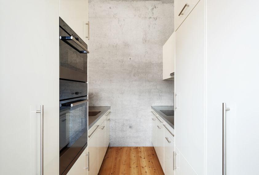 Mini cucina: rinnova i rivestimenti
