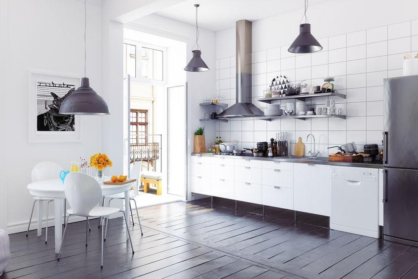 Quale tipologia di maniglia usare per le ante della cucina