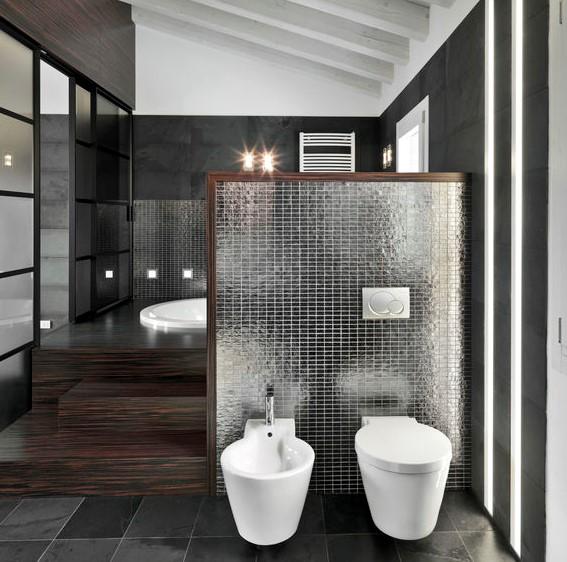 sanitari moderni