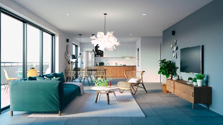 Tessuti per il divano: quale tipologia scegliere