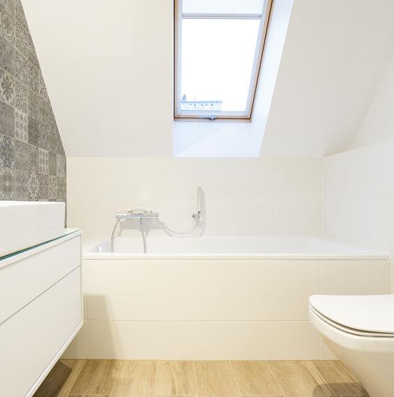 vasca da bagno su misura