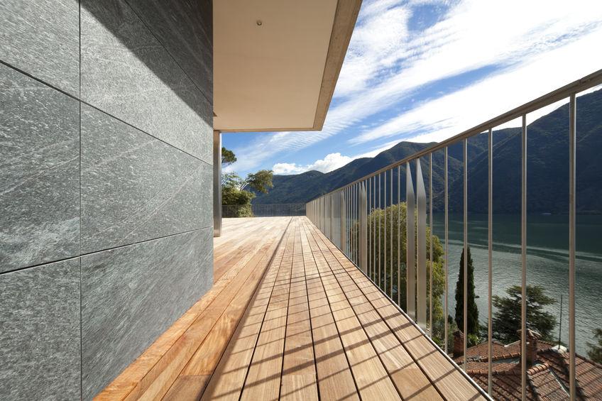 ristrutturazione balcone