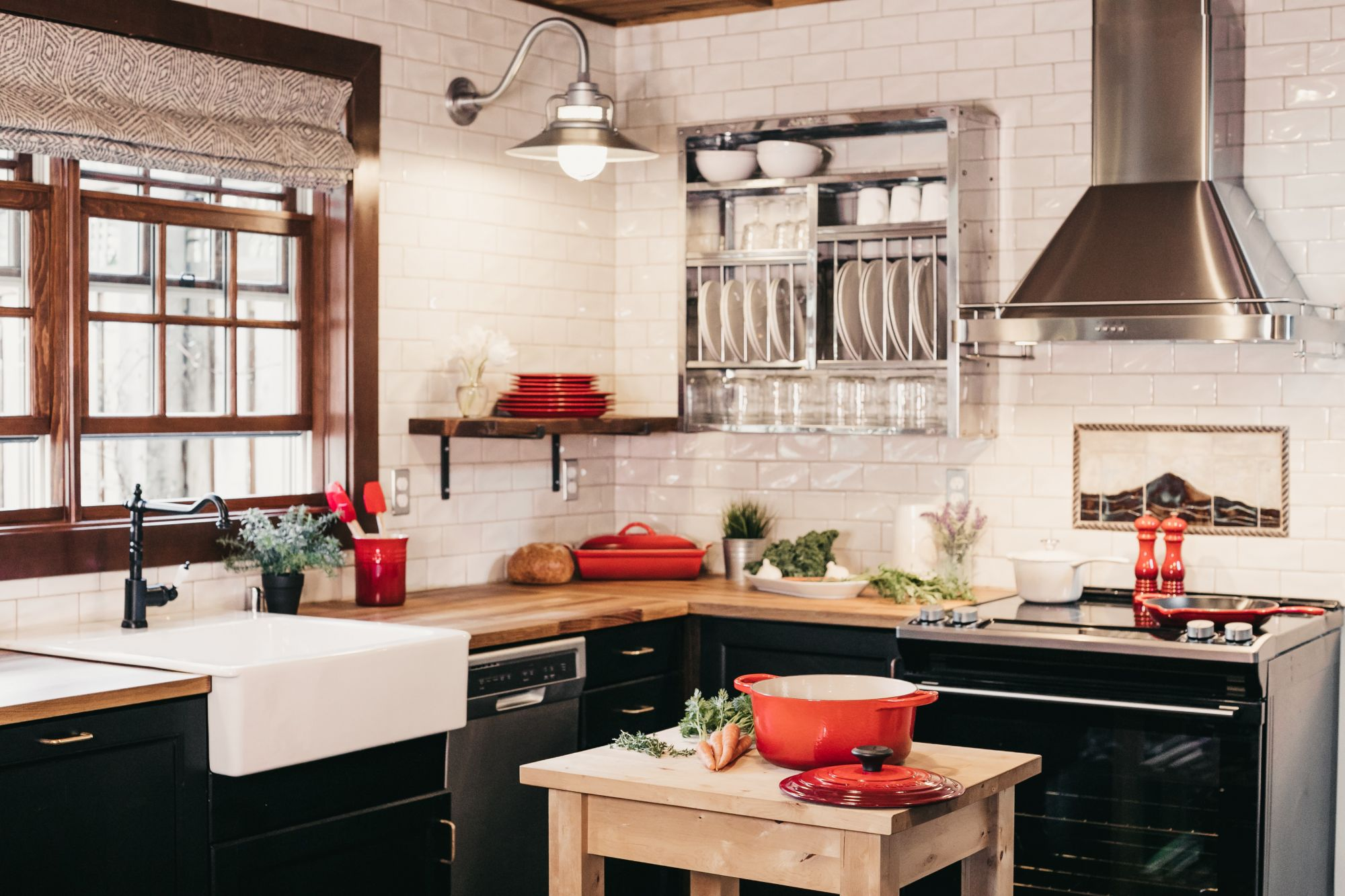 Tendenza cucina: 8 elementi per renderla eclettica