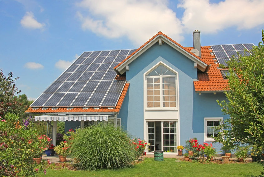 tipologie pannelli solari