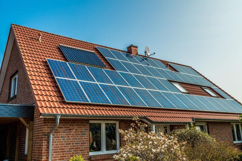 fotovoltaico e collettori solari