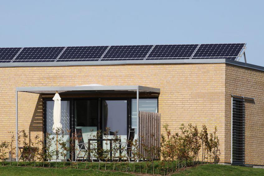 celle pannelli solari