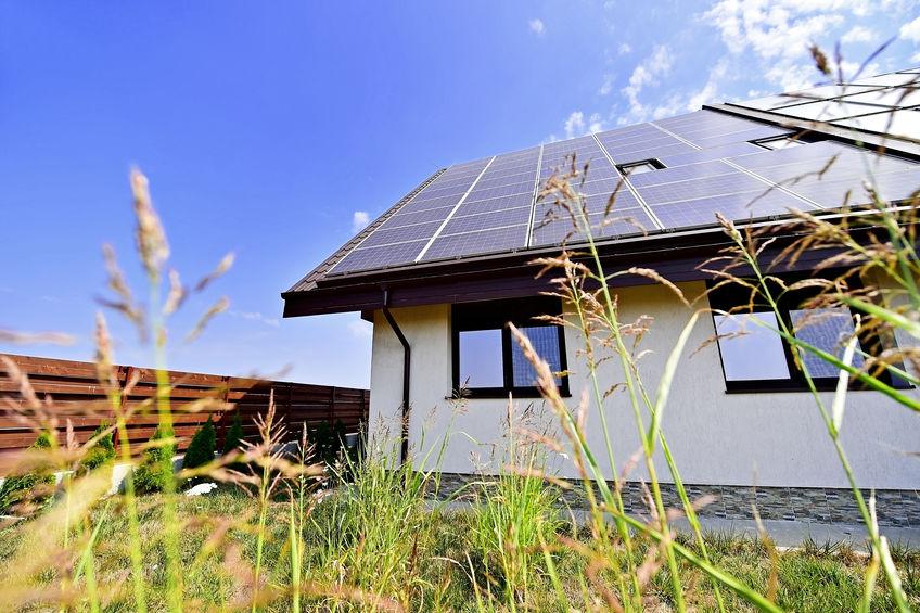 funzionamento pannelli solari
