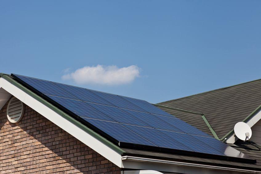 posare impianto fotovoltaico