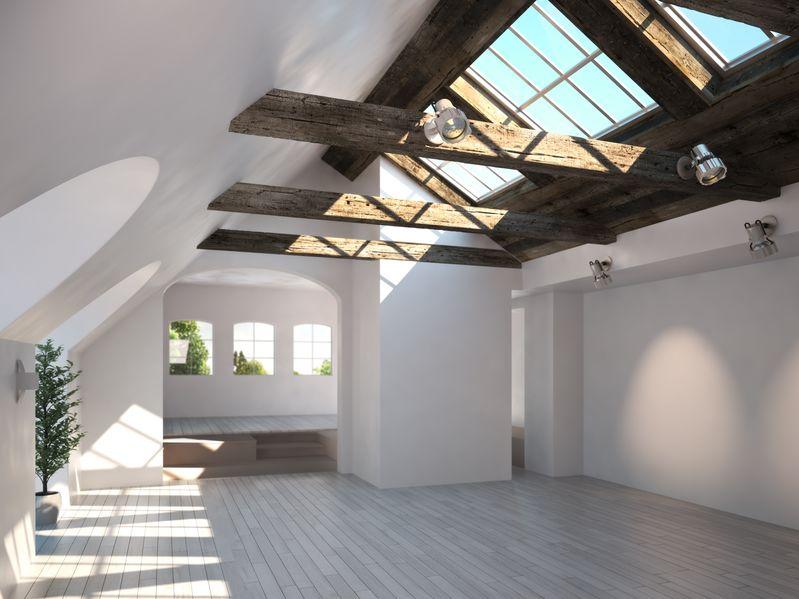 installazione finestre per tetti