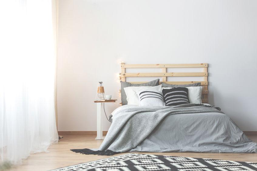 Duvet covers: in lino naturale