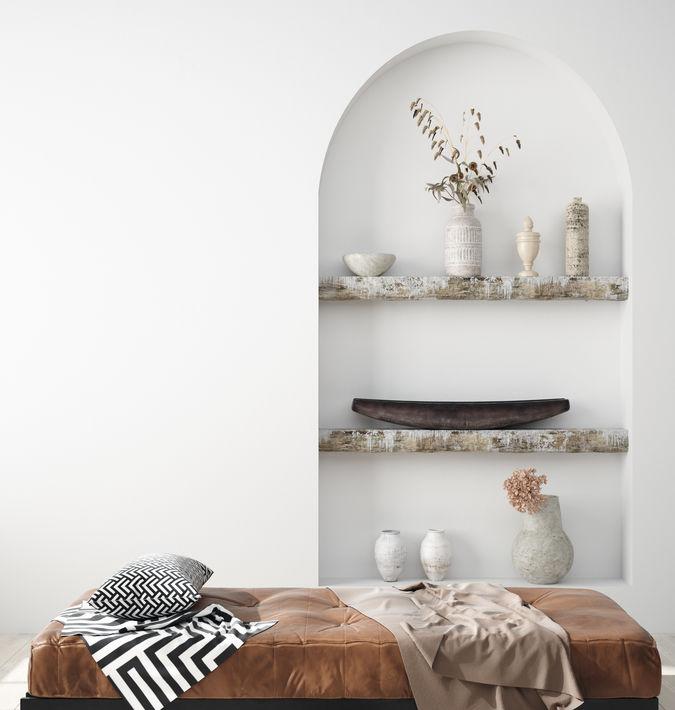 Daybed: una tendenza innovativa per un divano di stile in casa