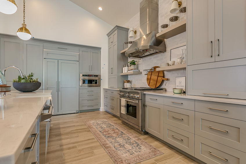 mobili cucina shaker