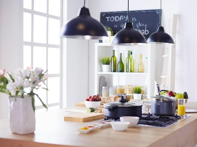 Fornelli a gas: funzionali e di tendenza in cucina