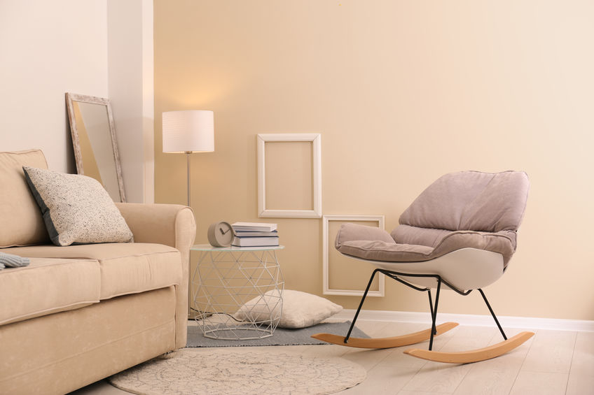Layer look: tappeti sovrapposti con forme differenti