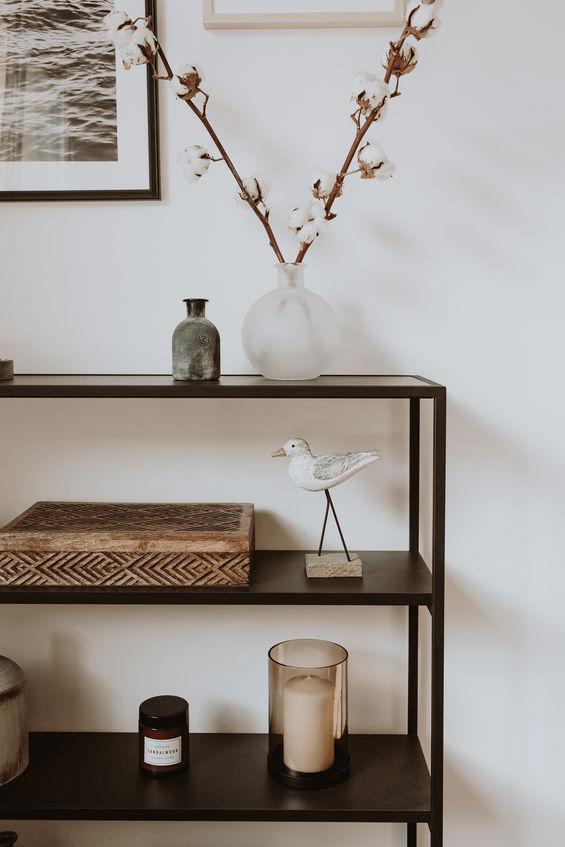 Scandi boho: un mix di stile perfetto in casa