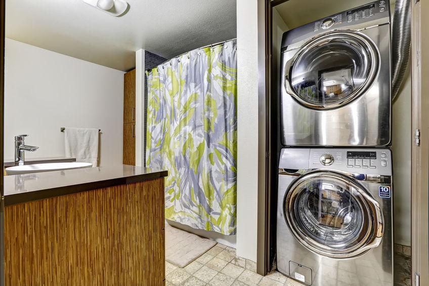 Asciugatrice in bagno: costi