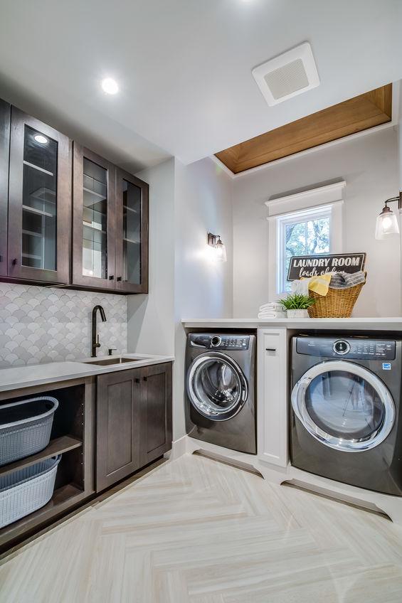 Asciugatrice in bagno: consumi