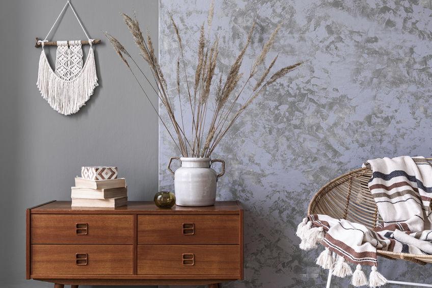 Home decor: arredare e decorare casa con il macramé