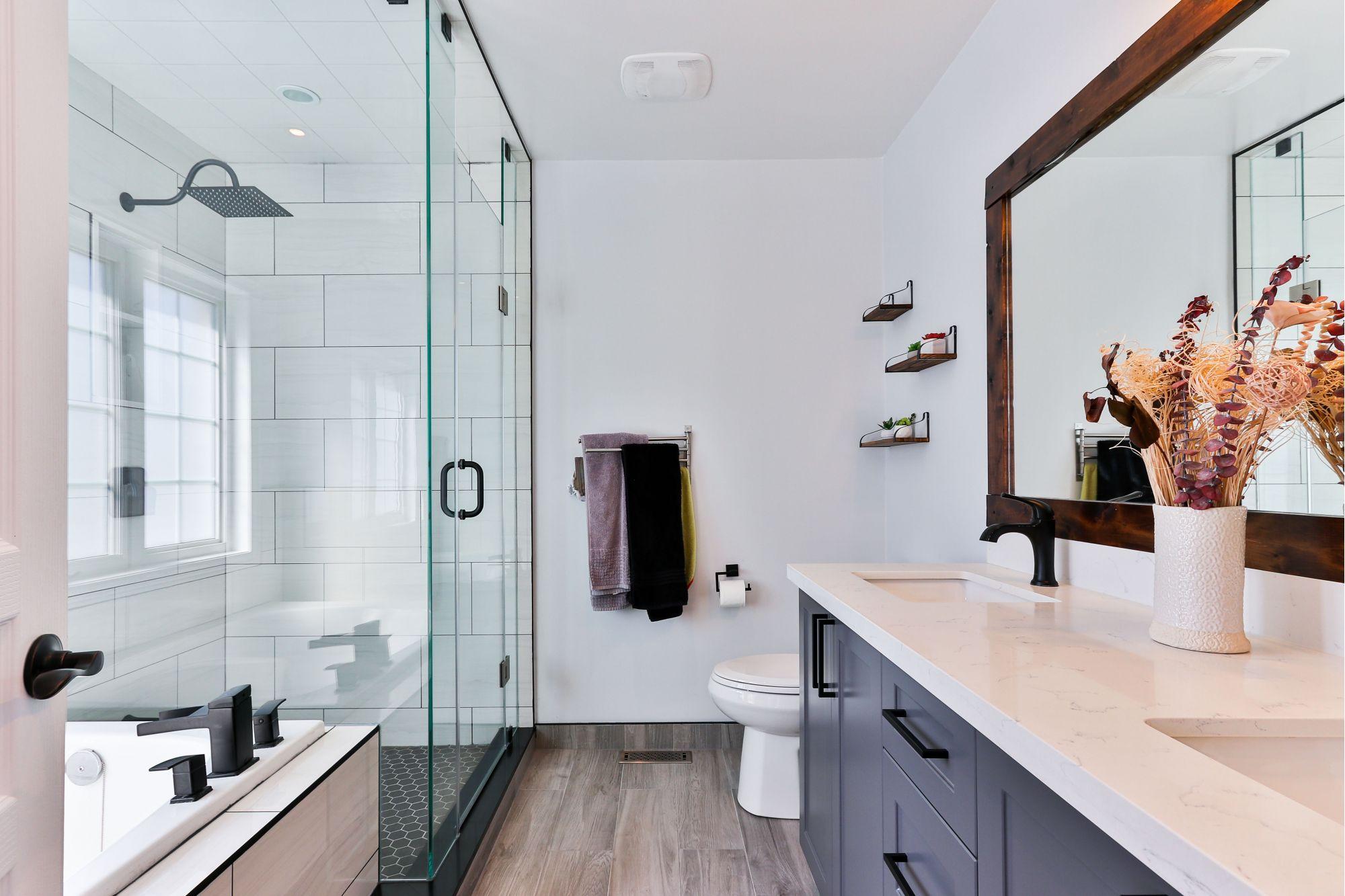 progettazione impianti bagno