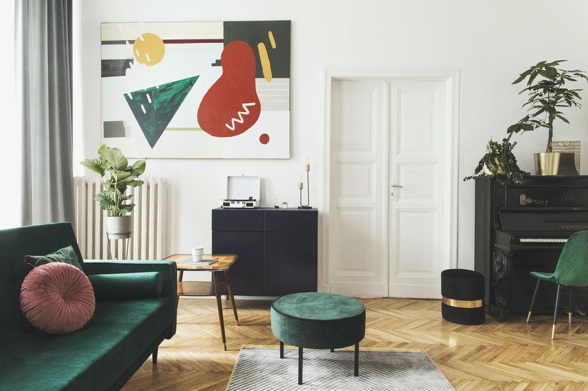 Idee per trovare la giusta collocazione per un pianoforte in casa