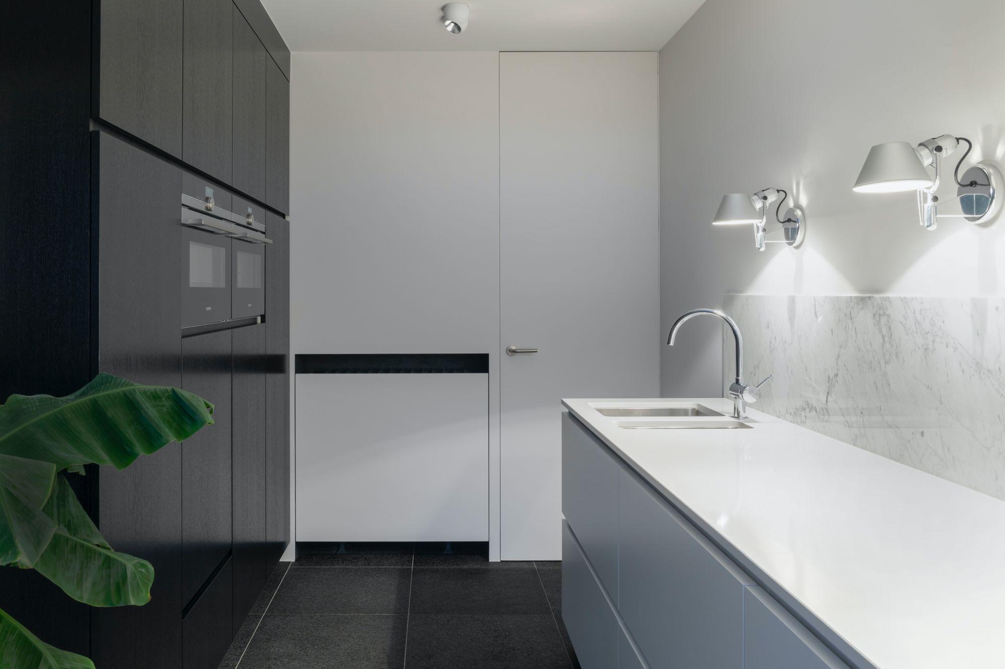 Cucine di design: trendy in modern style