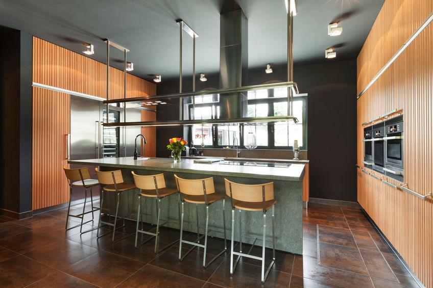 idee per il pavimento della cucina