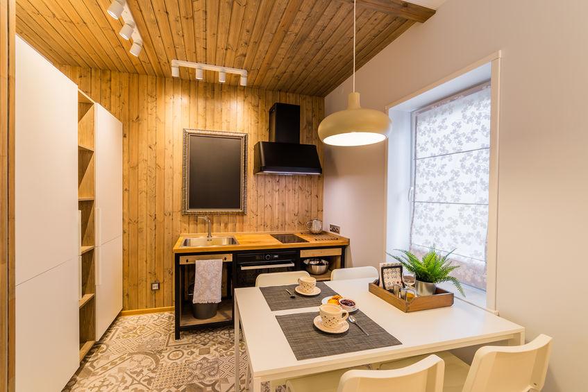 piastrelle decorate cucina