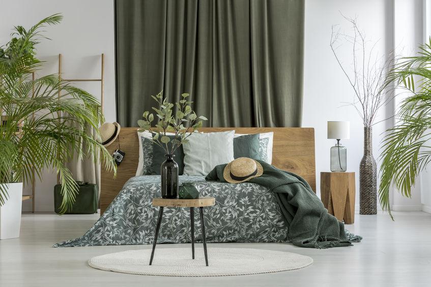 tessuti camera da letto