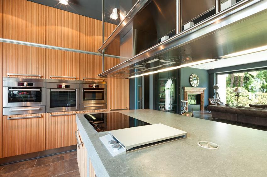 Torrette elettriche in cucina: cosa sono