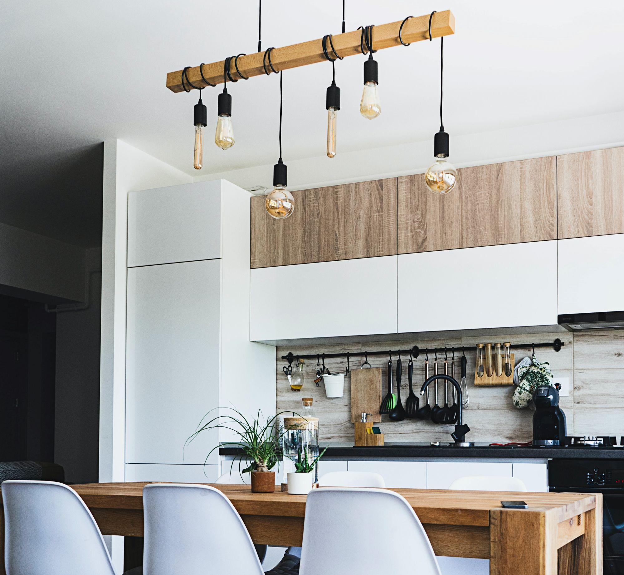 Cucina lineare: quali sono le dimensioni ideali