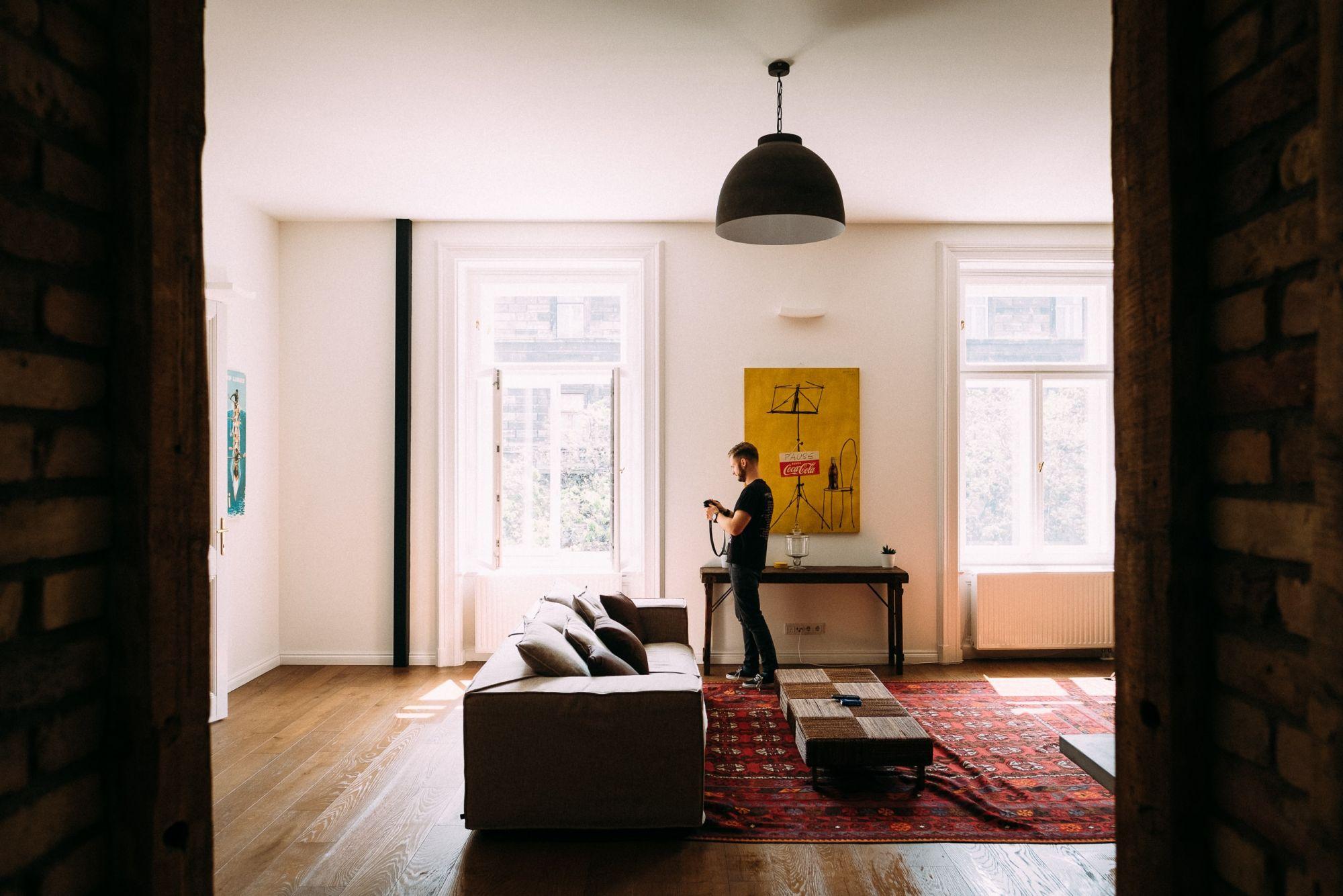 Degluttering: cosa inserire negli ambienti di casa