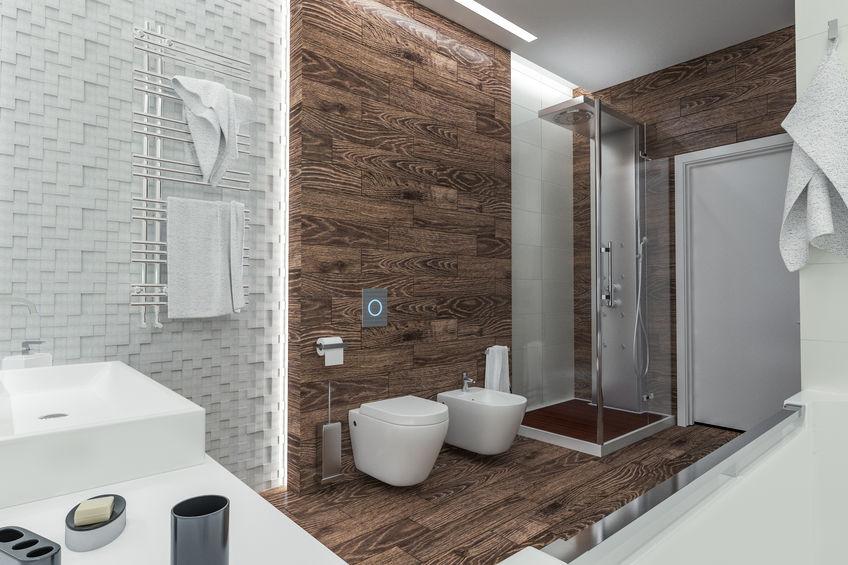 Normativa per un bagno senza finestre
