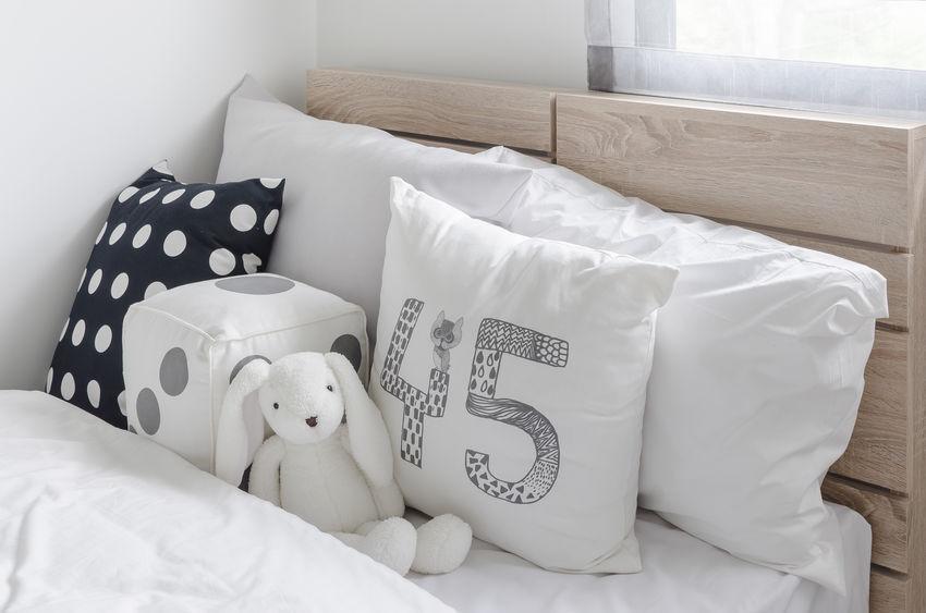 pois camera da letto bambino