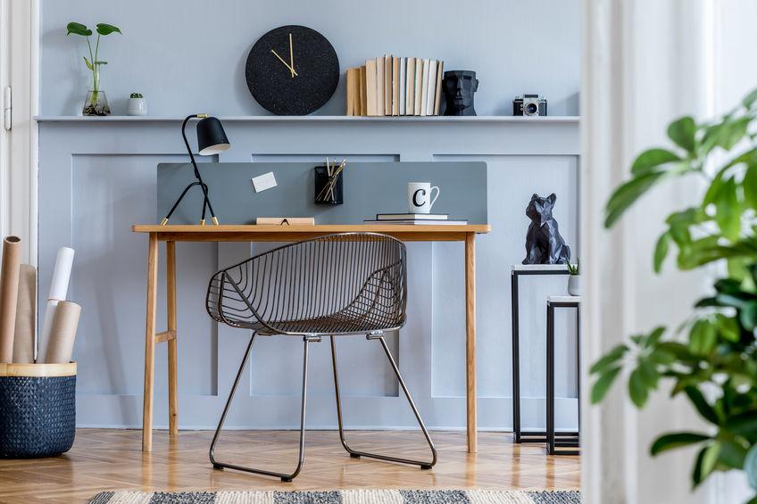 Moodboard: arredi e accessori di design